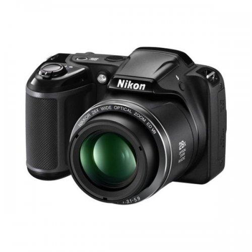 Nikon COOLPIX L340 Digital Camera By Nikon