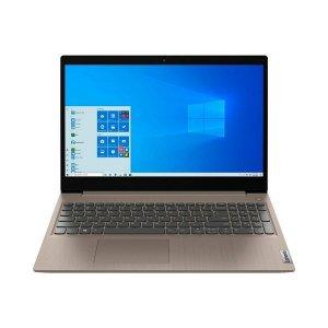 LENOVO IDEAPAD 3 Intel Core I5-1035G1(10th Gen) - 4GB DDR4 RAM, 1TB HDD ROM Laptop photo