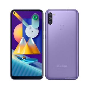 Samsung Galaxy M11 6.4 Inch 3GB 32GB Triple 13 MP + 5 MP + 2 MP 5000 MAh Battery photo