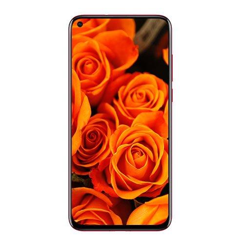 "Huawei Nova 4 Smartphone: 6.4"" inch - 8GB RAM - 128GB ROM - 20MP+16MP+2MP Camera - 4G LTE - 3750mAh Battery By Huawei"