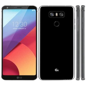 LG G6 Plus 128GB photo