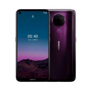 """Nokia 5.4, 6.39"""", 128GB + 4GB RAM (Dual SIM), 4000mAh photo"""