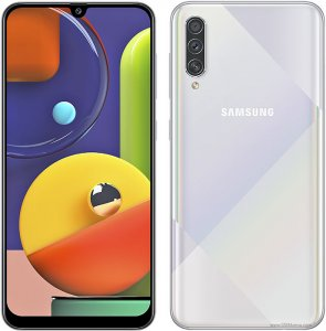 "Samsung Galaxy A50s (A507) - 6.4"" inch - 4GB RAM - 128GB ROM - 48MP+8MP+5MP Camera - 4G - 4000 mAh Battery photo"