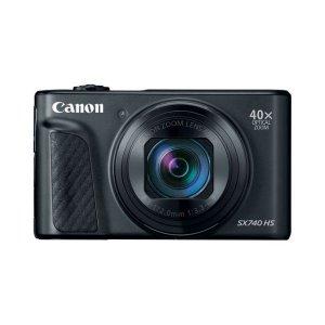 Canon PowerShot SX740 HS Digital Camera  photo