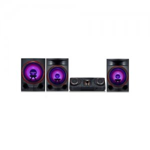 LG XBOOM CL88 2900 WATTS HI-FI SYSTEM photo