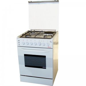 3G+1E 55X55 WHITE COOKER- EB/304 photo