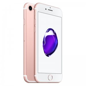 Apple IPhone 7, 32GB Smartphone LTE, Rose Gold/Gold/Black Free Delivery photo