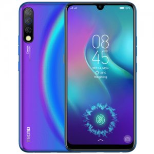 "TECNO CAMON 12 PRO 6.35"" INCH - 6GB RAM - 64GB ROM - 16MP + 8MP + 2MP TRIPLE CAMERA - 4G - 3500MAH photo"