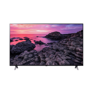 43UN7340PVC- LG 43 Inch HDR 4K SMART TV - 2020 MODEL photo