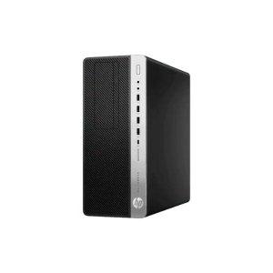 HP EliteDesk 800 G5 TWR, Intel Core I5 9500, 8GB RAM, 1TB HDD ROM photo