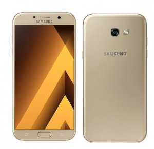 "Samsung Galaxy A7 2017 -5.7"" 3GB RAM 32GB ROM 16MP+16MP Free Delivery photo"