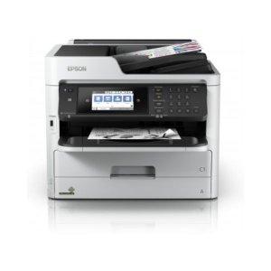 Epson Workforce Pro WF-M5799DW Printer photo