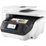 HP OfficeJet Pro 8720 All-in-One Inkjet Printer By HP