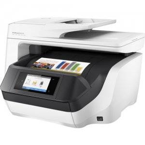 HP OfficeJet Pro 8720 All-in-One Inkjet Printer photo