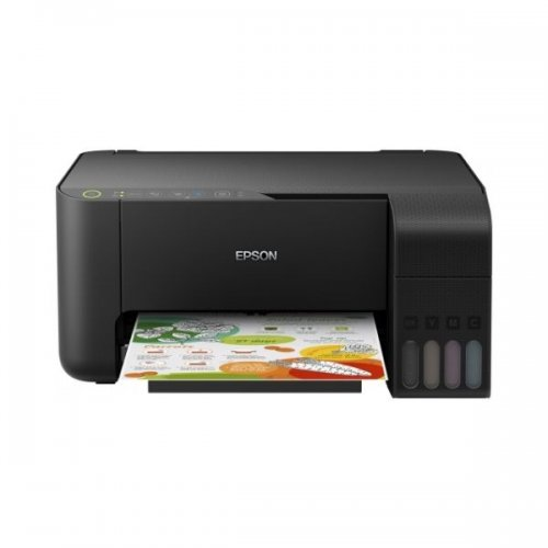 Epson L3150 Ink Tank Printer, Print, Copy And Scan - Wi-Fi, USB Interface By Epson