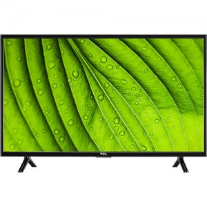 TCL 22 Inch - HD Digital LED TV -22D2900/D2700 Black photo