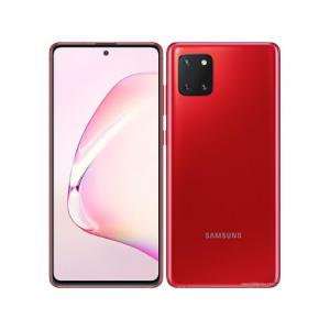"Samsung Galaxy Note 10 Lite    6.7"" inch - 6GB RAM - 128GB ROM - 12MP+12MP+12MP Triple Camera - 4G - 4500 mAh Battery (SM-N770F/DS) photo"