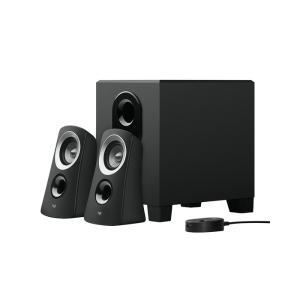 Logitech Speaker Z313 photo