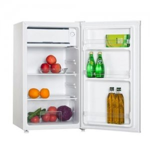 Von Hotpoint HRD-081W/VARM-08DMW Mini Fridge 92L- White photo