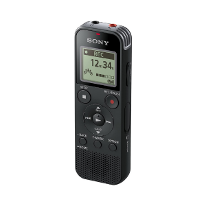 Sony ICD-PX470 Digital Voice Recorder With USB photo