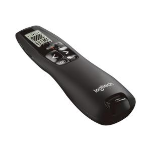 Logitech Wireless Presenter R700 photo