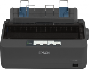 Epson LX-350 Dot Matrix Printer photo