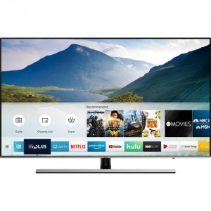 Samsung 55 Inch HDR 4K UHD Smart LED TV UA55NU8000K photo