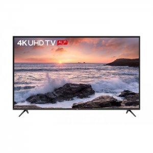 TCL 55 inch Premium 4K UHD smart TV 55P65US  photo