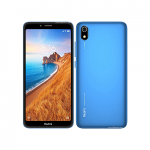"Xiaomi Redmi 7A -5.45"" inch - 2GB RAM - 32GB ROM - 12MP Camera - 4G - 4000 mAh Battery photo"