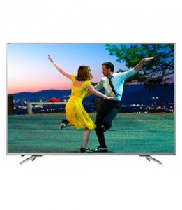 Hisense 75 inch 4K Ultra HD Smart ULED HDR TV 75M7000 photo