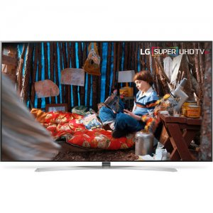 LG 86 inch HDR Super UHD Smart IPS LED TV 86SJ957V photo