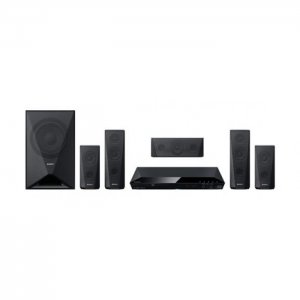 SONY DAV DZ350 1000W RMS HOME THEATER SYSTEM  photo