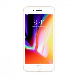 """Apple IPhone 8 Plus - 5.5"""" - 256GB - 12MP Main 7mp Selfie -Gold/Silver/Grey/Red photo"""