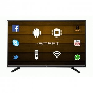 Noble 55 Inch Smart FULL HD ANDROID TV, NETFLIX, YOUTUBE, GOOGLE PLAY STORE NB55FHD – Black photo