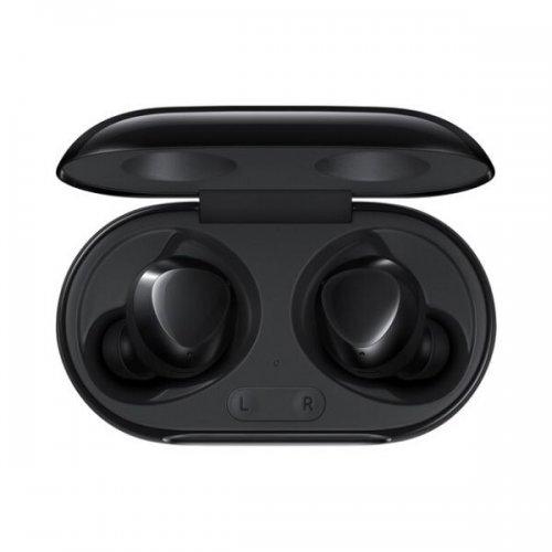 Samsung Galaxy Buds+ True Wireless In-Ear Headphones(Black/White) By Samsung