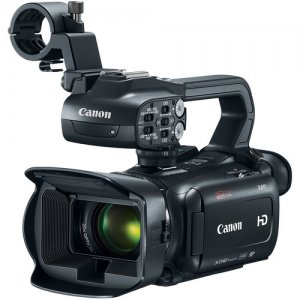 Canon XA11 Compact Full HD Camcorder with HDMI and Composite Output photo