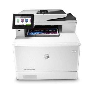 HP Color LaserJet Pro MFP M479fdw photo