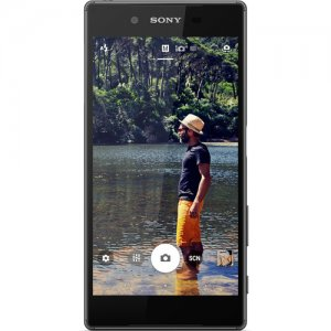 "Sony Xperia Z5 Dual Sim Smartphone: 5.2"" Inch - 3GB RAM - 32GB ROM - 23MP Camera - 4G LTE - 2900 MAh Battery photo"