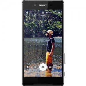 "Sony Xperia Z5 Dual Sim Smartphone: 5.2"" Inch - 3GB RAM - 32GB ROM - 23MP Camera - 4G LTE - 2900 MAh Battery photo"
