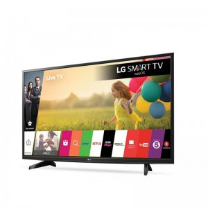 "LG 43"" LED TV ULTRA HD 4K SMART WEBOS 3.0 ,43UH651V,Free Delivery photo"