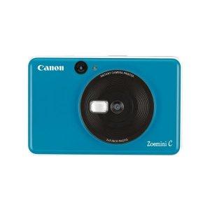 Canon INSPiC ZV-123-SSB(C) Instant Camera photo