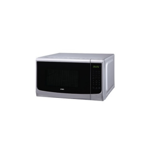 MIKA Microwave Oven, 20L, Digital Control Panel, Silver - MMW2032/S photo
