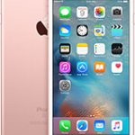 Apple iPhone 6s 64GB 12MP 2GB ROM Free Delivery By Apple