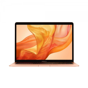 "Apple 13.3"" MacBook Air With Retina Display 8GB RAM/128GB SSD (Late 2018,GOLD) - MREE2B/A photo"