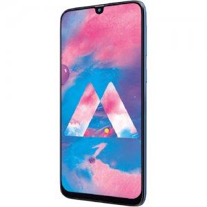 "Samsung Galaxy M30 Smartphone: 6.4"" Inch - 4GB RAM - 64GB ROM - 13MP+5MP+5MP Triple Camera - 4G LTE - 5000 MAh Battery photo"