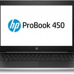 HP Probook 450 G4 Laptop – Intel Core i5-7200U, 15.6 Inch, 8GB, 1TB, Nvidia 2GB- with bag By HP