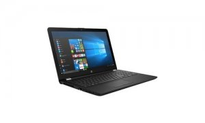 "HP 15-bs092nia – 15.6"" – Intel Core i5 – 500GB HDD – 4GB RAM- Black photo"