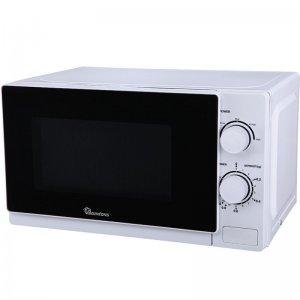 20 LITERS MANUAL MICROWAVE WHITE- RM/339 photo
