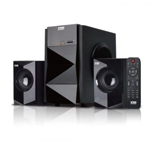 Von HA5030BT/VES0502ES 2.1 Bluetooth Subwoofer - 50W By Hotpoint