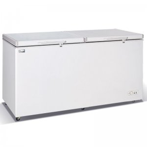446 LITERS CHEST FREEZER, WHITE- CF/234 photo
